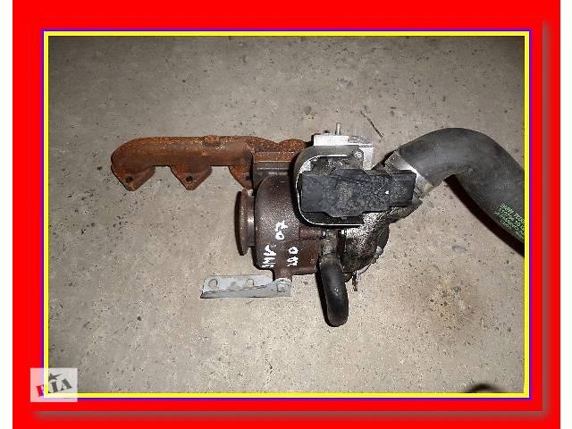 продам б/у Детали двигателя Турбина Легковой BMW 3 Series  2.0 TDI № 2247297G бу в Стрые