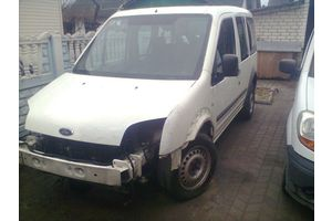 б/у Турбины Ford Transit Connect