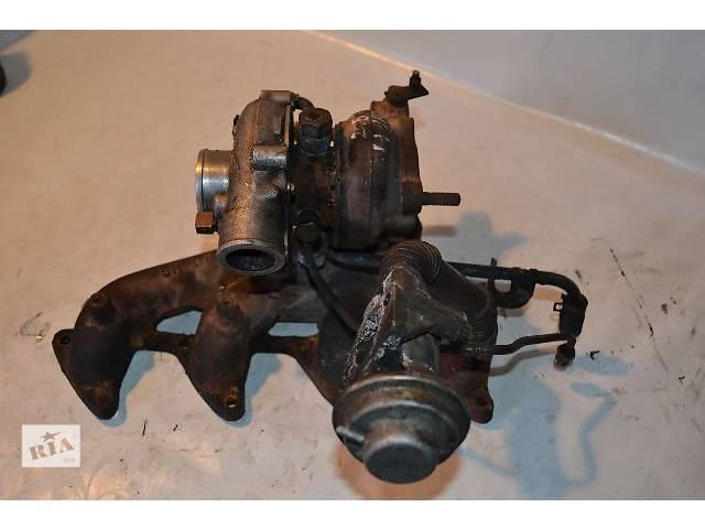 продам б/у Детали двигателя Турбина Легковой Hyundai H 100 груз. 2.5TD бу в Ковеле