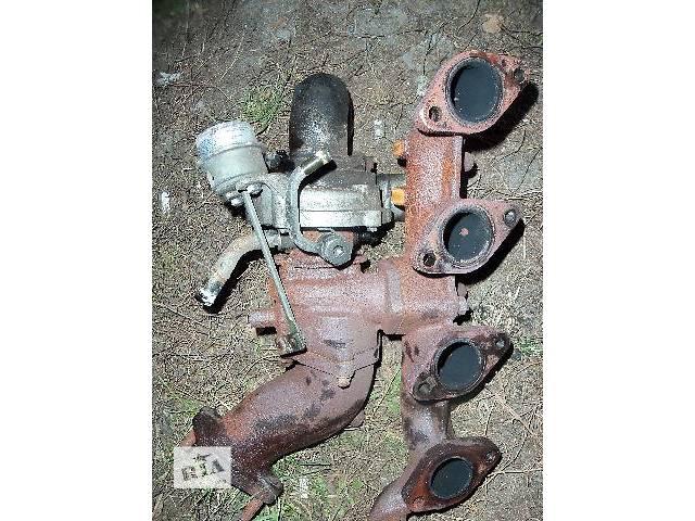 продам б/у Детали двигателя Турбина Легковой Hyundai H 1 Грузовой Микроавтобус 2005 бу в Ковеле