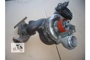 б/у Турбина Mercedes ML 320