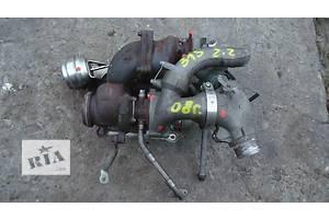 б/у Турбины Mercedes Sprinter 315