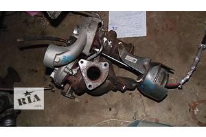 б/у Турбины Mercedes Sprinter 316