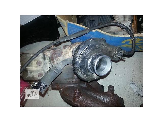 продам б/у Детали двигателя Турбина Легковой Mitsubishi Pajero бу в Гайсине