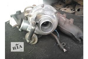 б/у Турбины Opel Astra F