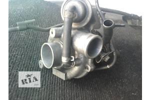 б/у Турбины Opel Vectra