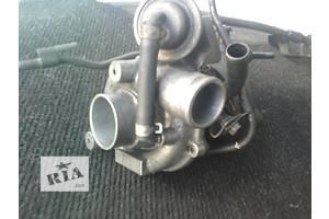 б/у Турбины Opel Vectra A