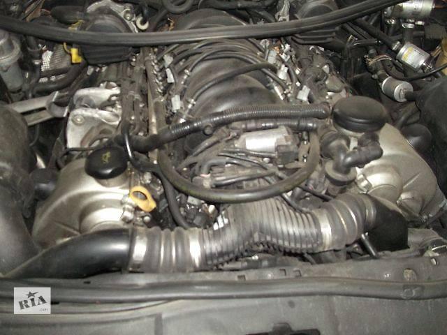 бу б/у Детали двигателя Турбина Легковой Porsche Cayenne 2005 в Днепре (Днепропетровске)