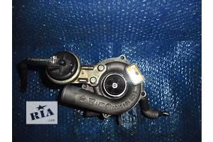 б/у Турбины Renault Megane