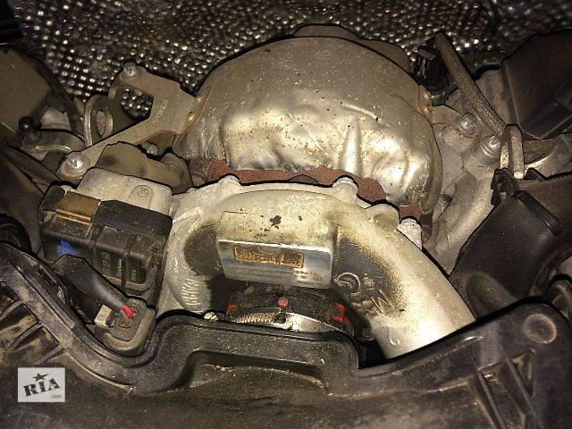 купить бу б/у Детали двигателя Турбина Легковой Седан Mercedes E-Class 2009 в Ивано-Франковске