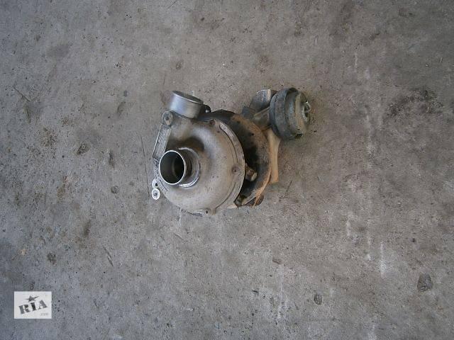продам б/у Детали двигателя Турбина Легковой Универсал Mazda 6 2004 бу в Луцке