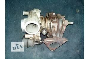 б/у Детали двигателя Турбина Легковой Volkswagen B4