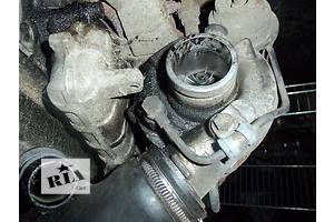 б/у Турбины Volkswagen Vento