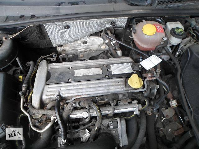 бу б/у Детали двигателя все для Opel Vectra C Vectra B Omega B Astra G в Днепре (Днепропетровске)