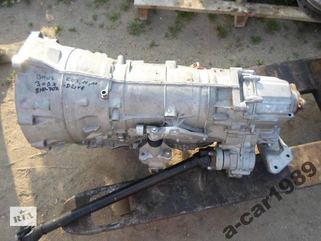 продам б/у Детали кузова АКПП Легковой BMW 5 Series 5XD F07 F10 F11 4x4 8AP-70X  бу в Киеве