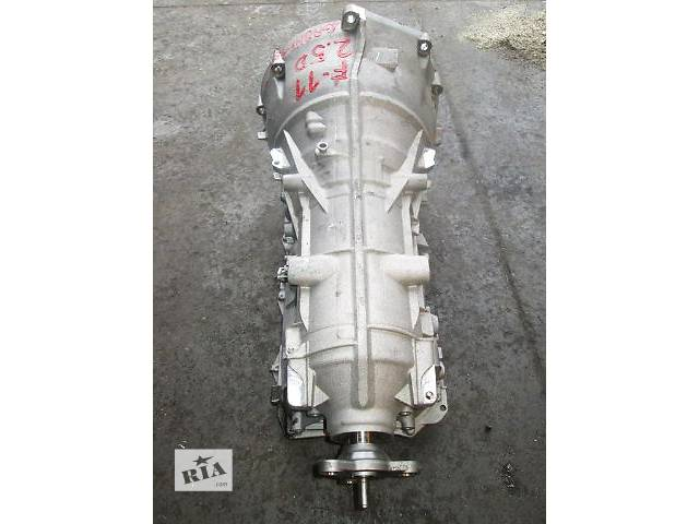 купить бу б/у Детали кузова АКПП Легковой BMW 5 Series F10 F11 2.5D GA8HP 45Z  в Киеве