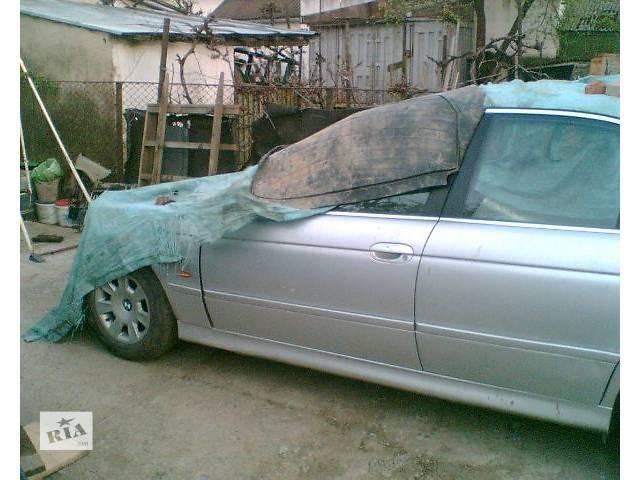б/у Детали кузова Амортизатор крышки багажника Легковой BMW 520 2002- объявление о продаже  в Ужгороде