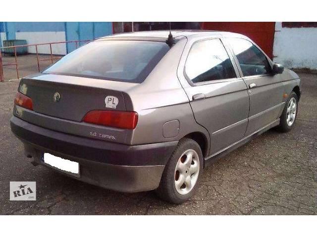 продам б/у Детали кузова Багажник Легковой Alfa Romeo 146 1998 бу в Львове