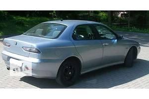 б/у Багажники Alfa Romeo 156