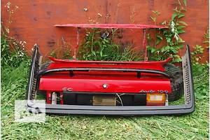 б/у Багажник Audi 100