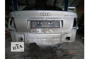 б/у Багажники Audi A4
