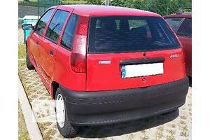 б/у Багажники Fiat Punto