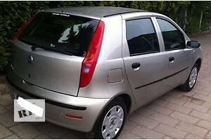 б/у Багажник Fiat Punto