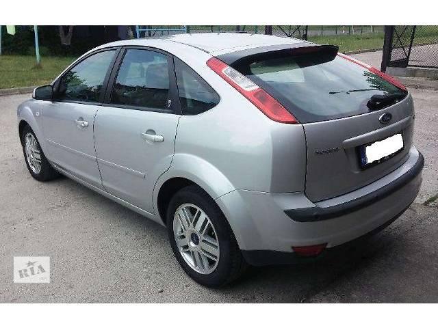продам б/у Детали кузова Багажник Легковой Ford Focus 2006 бу в Львове