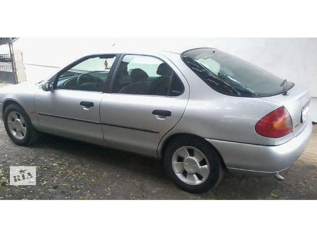 продам б/у Детали кузова Багажник Легковой Ford Mondeo 1998 бу в Львове