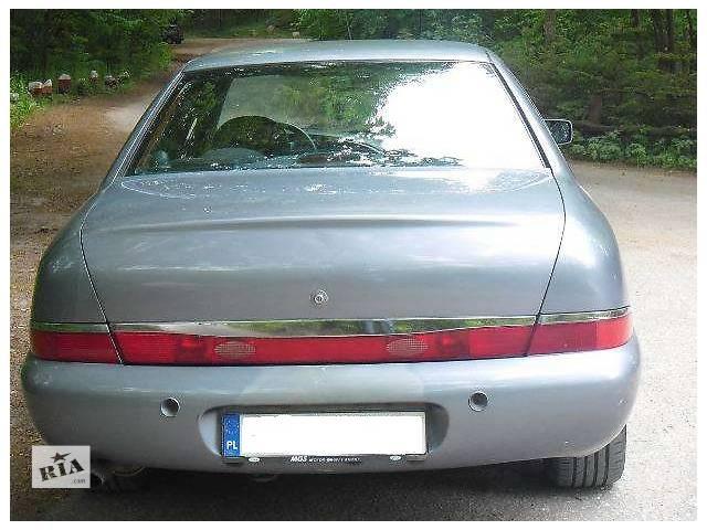 б/у Детали кузова Багажник Легковой Ford Scorpio 1997- объявление о продаже  в Львове