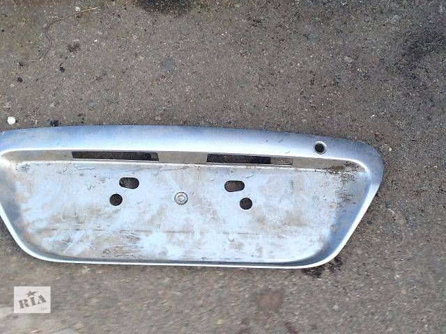 продам б/у Детали кузова Багажник Легковой Mitsubishi Lancer 2005 бу в Киеве