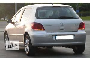 б/у Багажники Peugeot 307