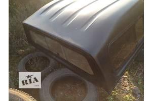 б/у Багажники Toyota Hilux