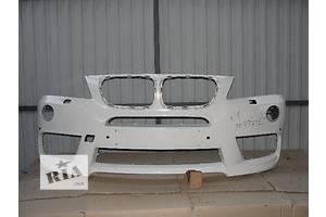 б/у Бампер передній BMW X3