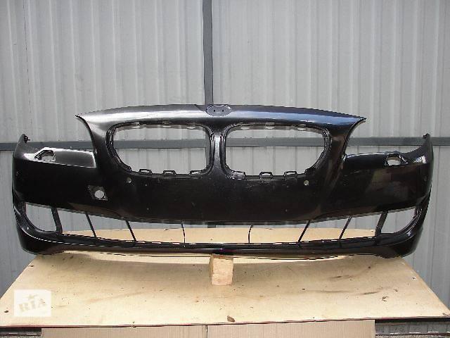 продам б/у Детали кузова Бампер передний -30- BMW 5 Series (все) F10 бу в Львове
