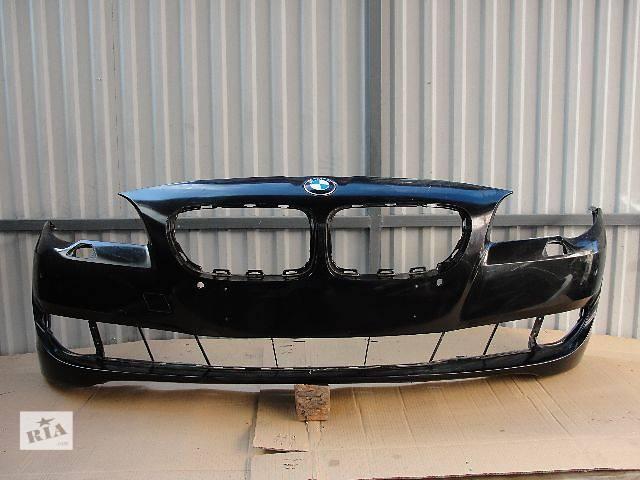 б/у Детали кузова Бампер передний -339 - BMW 5 Series (все) F10 в наличии!!!!- объявление о продаже  в Львове