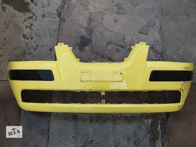 продам б/у Детали кузова Бампер передний -387 - Hyundai Matrix В НАЛИЧИИ!!!! бу в Львове