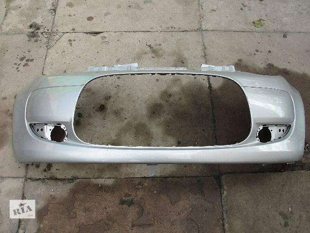 Б/у бампер передний для легкового авто Citroen C1 В НАЛИЧИИ!!!!- объявление о продаже  в Львове