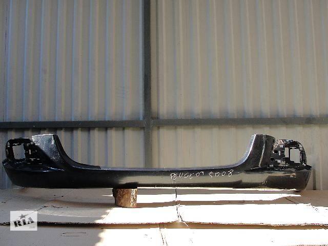 б/у Детали кузова Бампер передний -91 - Peugeot 5008 В НАЛИЧИИ!!!- объявление о продаже  в Львове