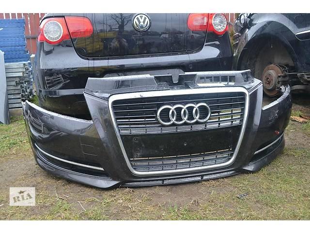 бу б/у Детали кузова Бампер передний Audi A3 в Одессе