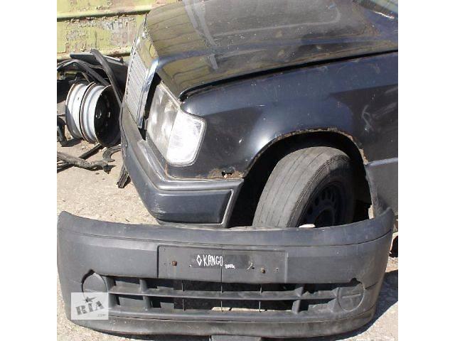 б/у Детали кузова Бампер передний Автобусы Renault Kangoo- объявление о продаже  в Новой Каховке