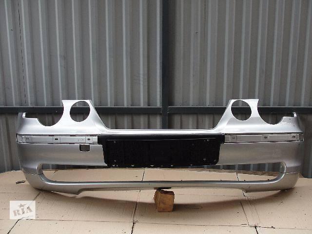 Б/у бампер передний для легкового авто BMW 3 Series (все)  В НАЯВНОСТІ!!! ДЕШЕВО!!!- объявление о продаже  в Львове