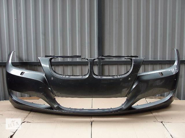 продам Б/у бампер передний для легкового авто BMW 3 Series (все) В НАЛИЧИИ!!!! бу в Львове