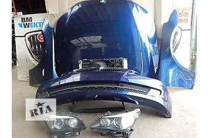б/у Бампер передний BMW e60