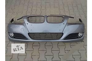 б/у Бампер передний BMW e90