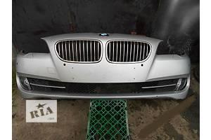 б/у Бампер передний BMW F10