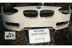 б/у Бампер передний BMW F20