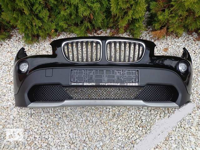 б/у Детали кузова Бампер передний BMW X1 E84- объявление о продаже  в Одессе