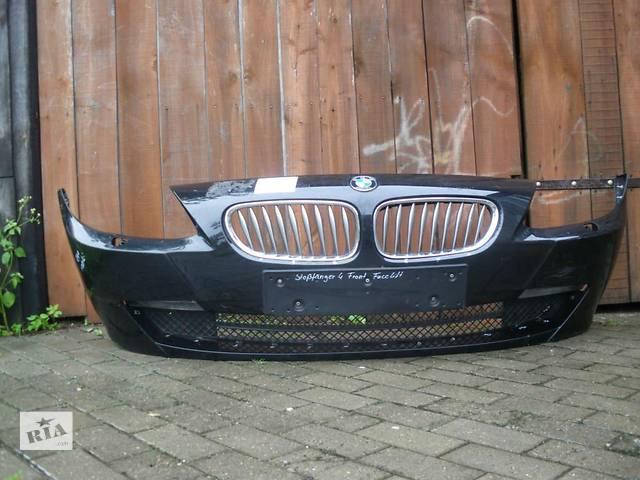 продам б/у Детали кузова Бампер передний BMW Z4 бу в Одессе