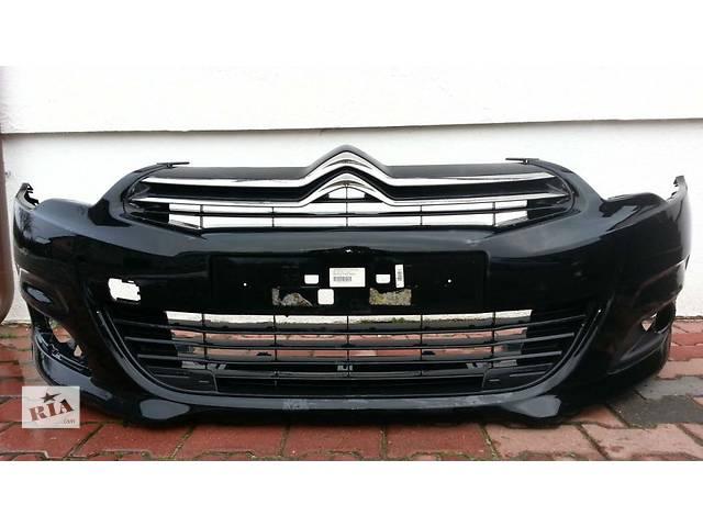 продам б/у Детали кузова Бампер передний Citroen C4 бу в Одессе
